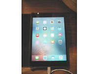 16GB Space Grey iPad Mini 1 Wi-Fi, Model Number A1432, Serial Number DMPNCBBPFP84
