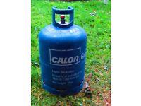 15 KG FULL BLUE CALOR BOTTLE (BUTANE)