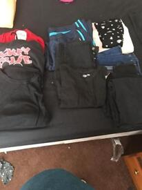 Size 14 clothes bundle