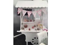 Candy cart hire £50 all occasions