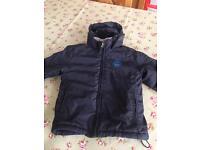Timberland boys jacket age 3