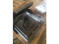 Buffalo vacuum packer. CD696