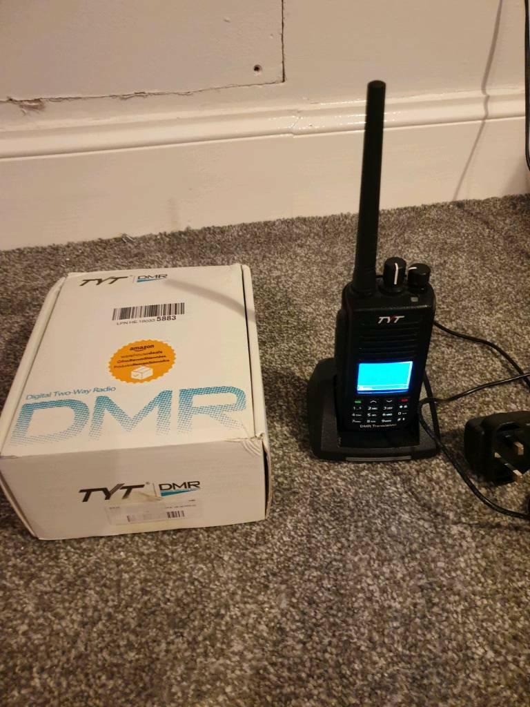 Tyt md390 dmr walkie talkie | in Bathgate, West Lothian | Gumtree