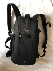 Lowepro flipside 200 camera backpack
