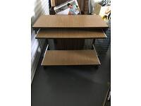 Wood Computer/Office Desk