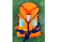 Child's Life-jacket (100N XS)