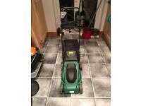 1000w Rotary Lawn Mower
