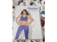 Davina Intense DVD