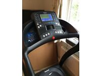 Reebok Running Machine Treadmill ZR10