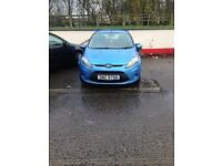 Ford Fiesta 1.4tdci 2010 £20tax