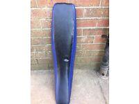 1999 +Yamaha yz250 oem seat