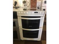 PLANET 🌎 APPLIANCE- HOTPOINT 60 CM WIDE DOUBLE OVEN