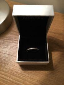 Pandora Eternity Ring