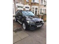 Bmw X5 3.0 Disel 7 Seater 109k Miles,FSH,1yeat MOT Great Spec Loads of option