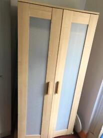 wardrobes and drawers all for £20