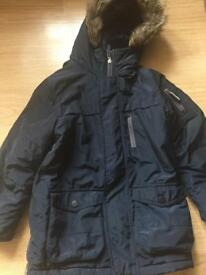 Next Boys Parka