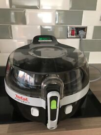 Tefal 2 in 1 family actifry