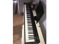 Roland A-88 MIDI Controller Keyboard
