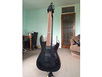 ESP LTD H-250 guitar