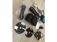 Canon 5D Mark II Used + Accessories