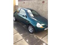 Ford Ka for spares