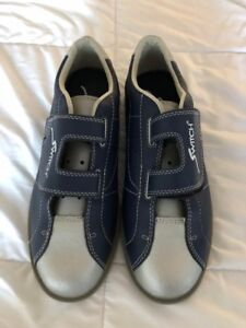 Men's Nearly New Bowling Shoes Sz 9