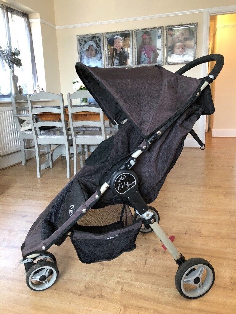 Baby Jogger City Mini Micro Pushchair Buggy Stroller In Worthing West Sussex Gumtree