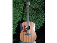Tanglewood TW130 ASM left-handed