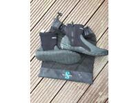 Scubapro boots size xl