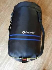 Outwell sleeping bag