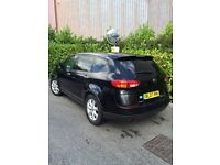 Subaru 7 seater,full leather,aircon,rear parking camera,very reliable 4x4,