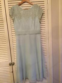 Bridesmaid Occassion Party dress