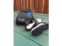 Footjoy ladies golf shoes UK size 5 (Euro size 38)
