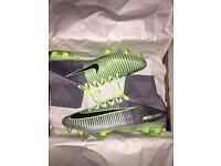 Nike mercurail superflys