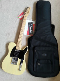 Fender Telecaster - American Special (made in USA)