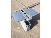 Mercedes Viano Foldable Table