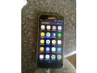 Samsung s7 on ee . £160 ovno