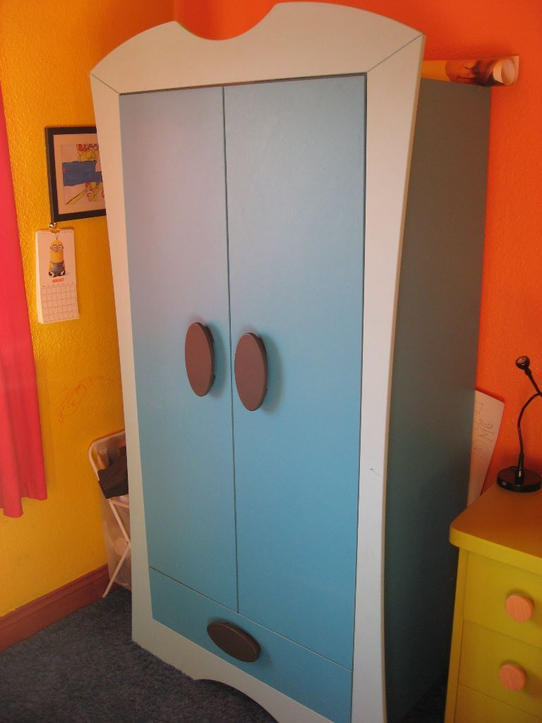 Kids Mammut Ikea Bedroom Furniture In Houghton Le