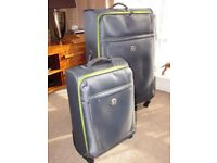 Lightweight Luggage x 2