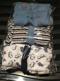 Baby boy clothes 12-18months