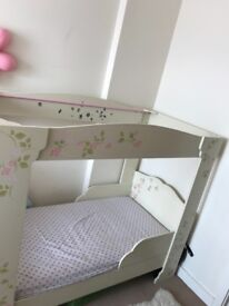 Used but Fairly New Toddler Bed Frame