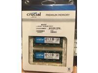 8 Gb Mac memory