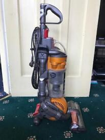 Fully working Dyson upright DC 24
