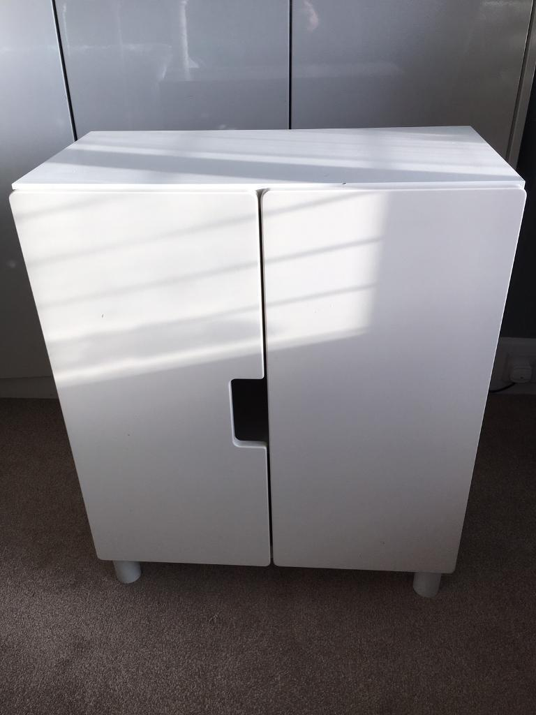 Ikea Children S Bedroom Side Cabinet