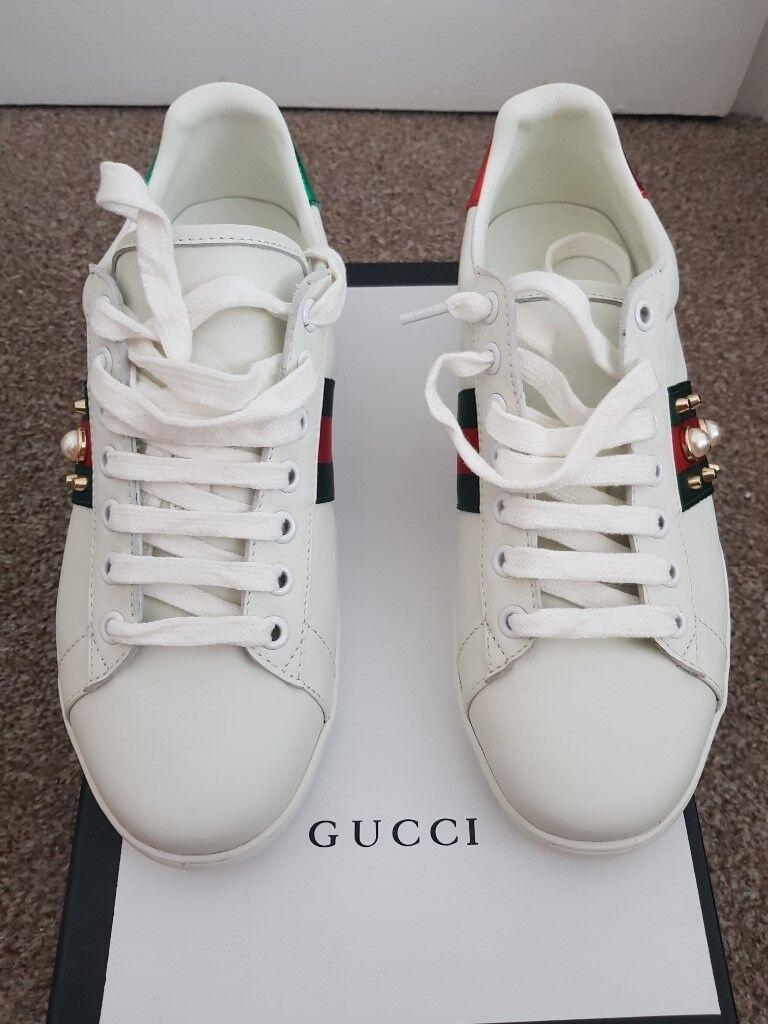 3e4e31f74db Gucci sneakers