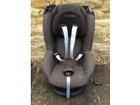 Maxi Cosi Tobi car seat - £50