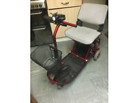 Mobility scooter spares/repairs