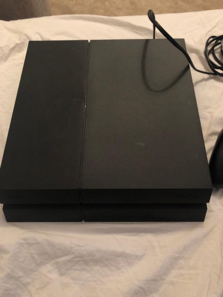 83ed58ab9547 PlayStation 4 500gb Slim