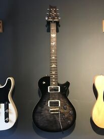 PRS Tremonti USA Paul Reed Smith 9 months old as new. Charcoal Burst with all case candy and receipt