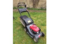 Honda HRX476 Self-propelled Rotary Mower